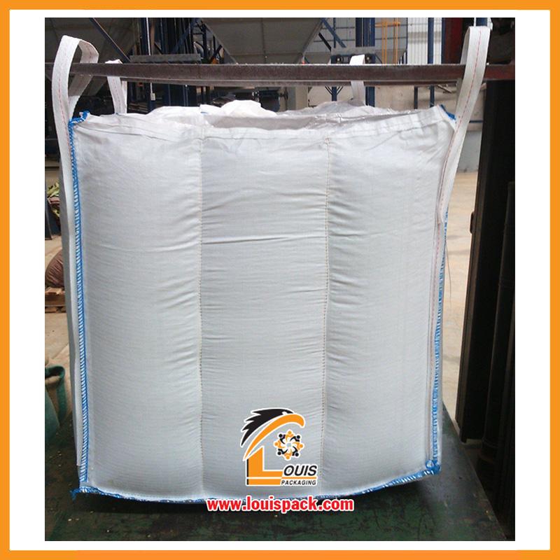 Bao jumbo đựng cà phê xuất khẩu (1 tấn - 105cm x 105cm x 110cm )