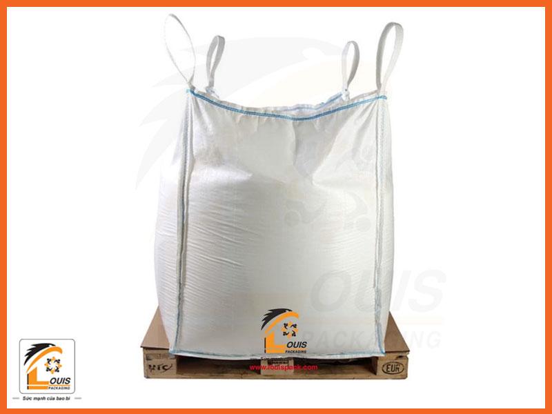 Hướng dẫn tránh những nhầm lẫn khi sử dụng bao Big bag (Jumbo)
