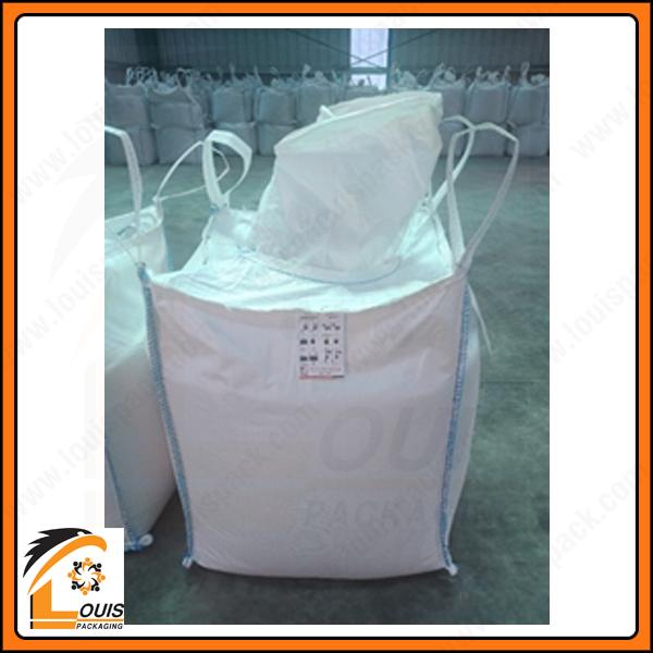 Bao jumbo đựng khoáng sản thường có kích thước nhỏ do sản phẩm có tỷ trọng riêng lớn