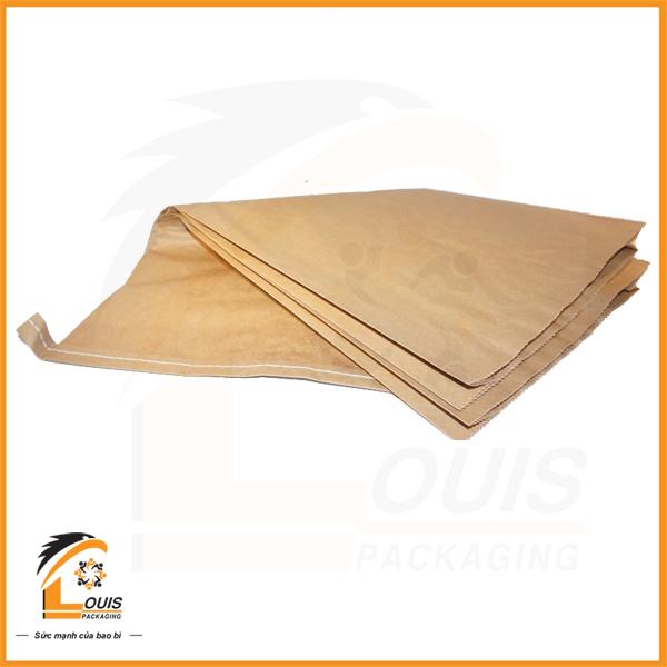 Bao giấy kraft là sản phẩm bao bì thân thiện với môi trường