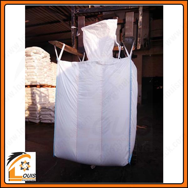 Bao jumbo chống phình đựng 1 tấn nông sản