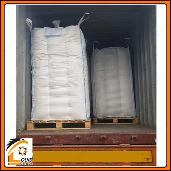 Bao jumbo đựng nông sản đóng container xuất khẩu