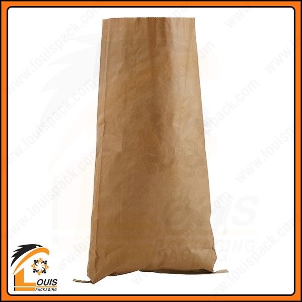 Bao KP là giải pháp bao bì phổ biến đựng hóa chất, hạt nhựa, xi măng, bột trét…