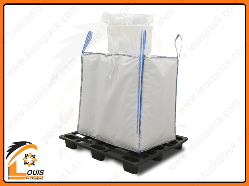 Túi lồng hay còn gọi là liner được lót bên trong bao jumbo