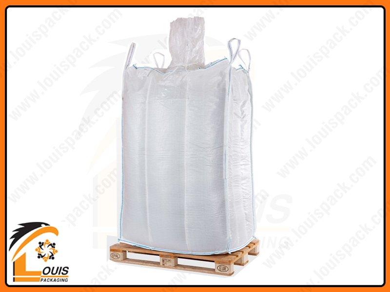 Bao jumbo là loại bao bì chuyên dụng được thiết kế riêng cho từng nhu cầu sử dụng