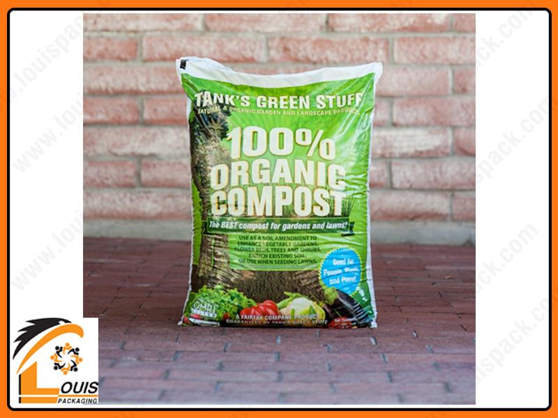 Bao BOPP là giải pháp bao bì cao cấp và an toàn nhất trong các loại bao 25kg
