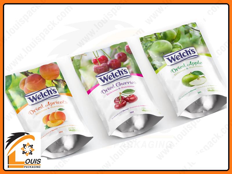 Bao bì nhôm là giải pháp đóng gói bảo quản sản phẩm bên trong cách tốt nhất