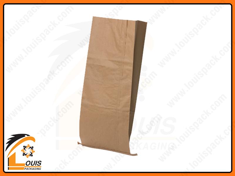 Giấy kraft là sản phẩm bao bì được làm từ quá trình kraft hóa bột gỗ