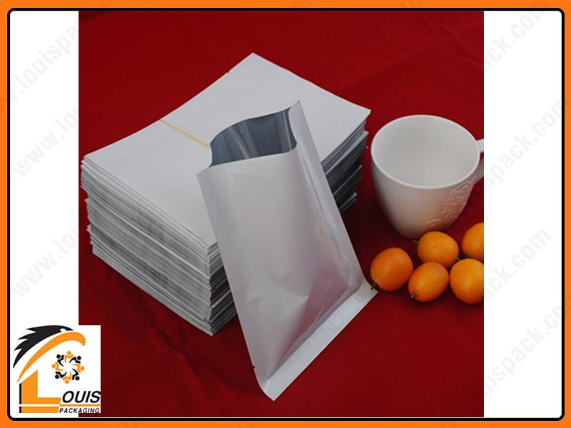Bao bì nhôm hay thường được gọi là túi nhôm thực chất được tạo ra bởi nhiều chất liệu