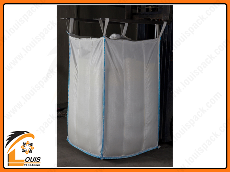Bao chống xì là sản phẩm cao cấp yêu cầu kỹ thuật cao trong sản xuất bao jumbo