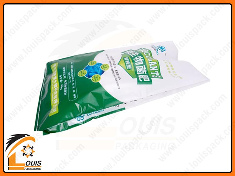 Bao bì PP đựng phân bón 25 kg là giải pháp đóng gói phổ biến nhất của phân bón nhập khẩu