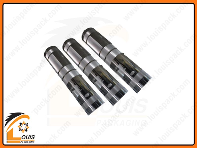 Trục in là công cụ cơ bản để có thể in ống đồng cho một thiết kế bao bì