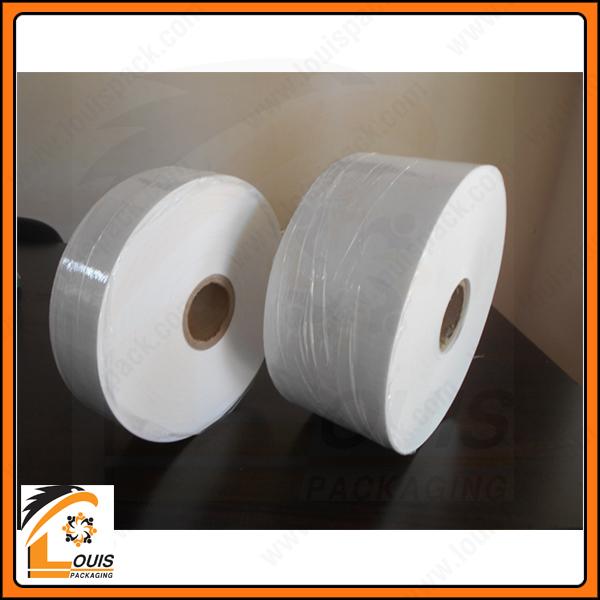 Cuộn nẹp PP dệt có tráng quấn thép khổ 9cm, 12cm