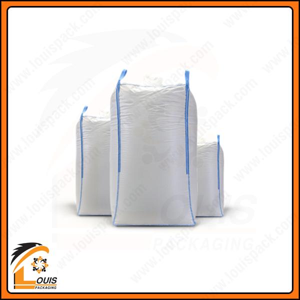 Bao jumbo đựng bột sữa là bao jumbo cao cấp được sản xuất và kiểm soát chất lượng chặt chẽ