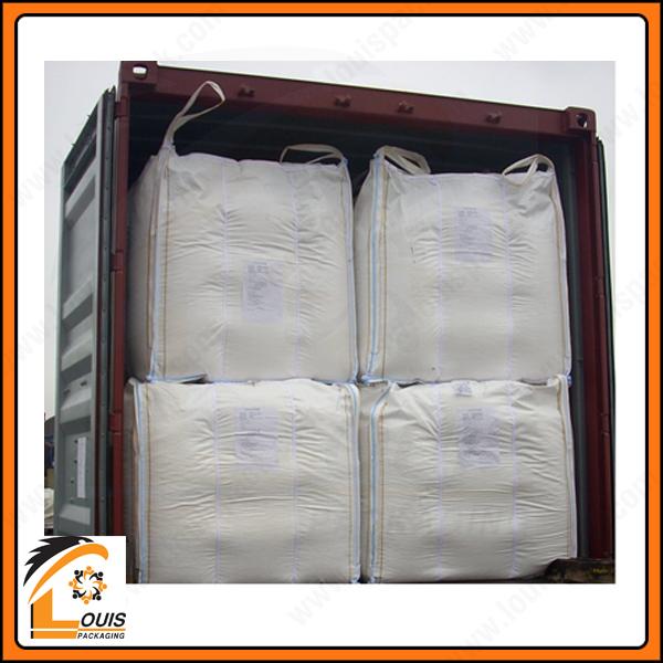 Bao big bag đựng cà phê xuất khẩu cần đảm bảo kích thước phù hợp cho việc đóng hàng vào container