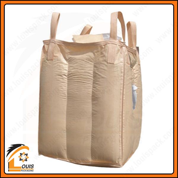 Bao jumbo mà beige là sự lựa chọn khả phổ biến của Khách Hàng đóng cà phê xuất khẩu