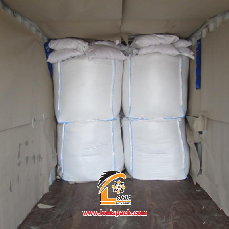 Bao Jumbo đựng gạo xuất khẩu