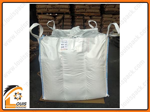 Bao jumbo cần được đóng thử mẫu để đánh giá độ phù hợp và an toàn cho Khách Hàng trong quá trình sử dụng bao